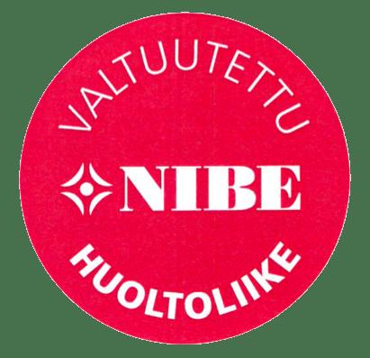 nibe-huolto